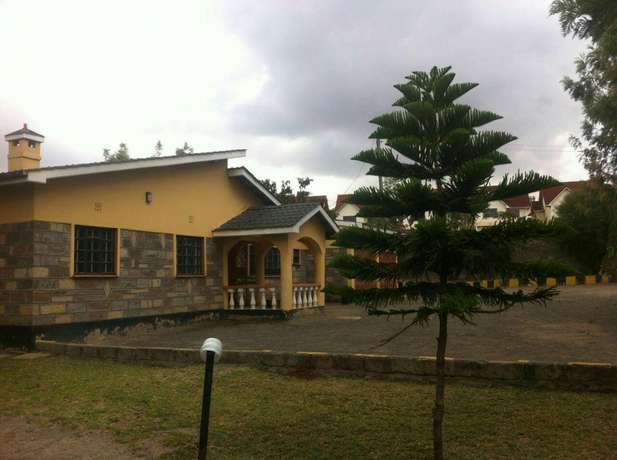 Three bedrooms for sale in ngong Ongata Rongai - image 6