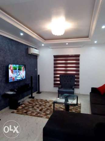 Apartments for short stay Ikoyi - image 1