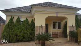 For sale A 3bedrm fully detached bungalow