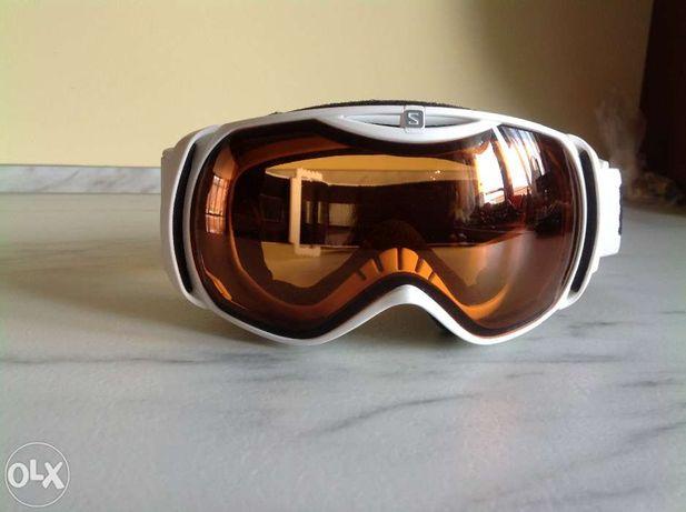 Гірськолижна маска фірми Salomon  1 300 грн. - Лижі   сноуборди ... 6a83024546b7e