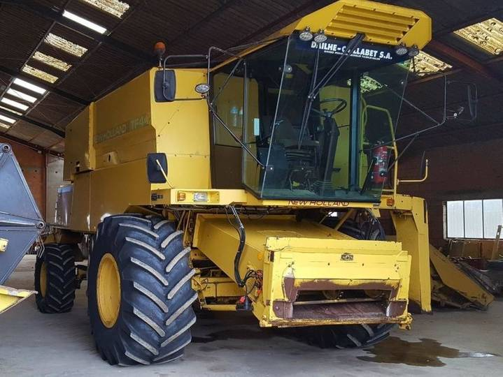 New Holland tf 44 - 1992