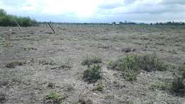 10 Acres of Land in Jua Kali -Nanyuki