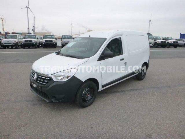 Renault VAN - EXPORT OUT EU TROPICAL VERSION - EXPORT O - 2019