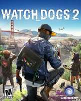 Watch Dogs 2 Deluxe Edition(PS4)