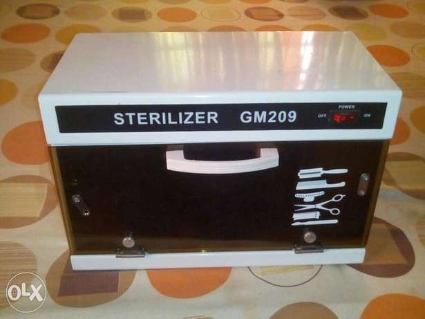 Sterilizer for either clippers Minna - image 2