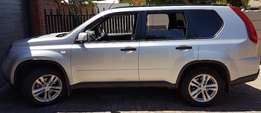 Nissan X Trail Family car for sale