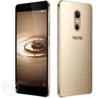 Tecno phantom 6, 32gb 3gb ram clean as new