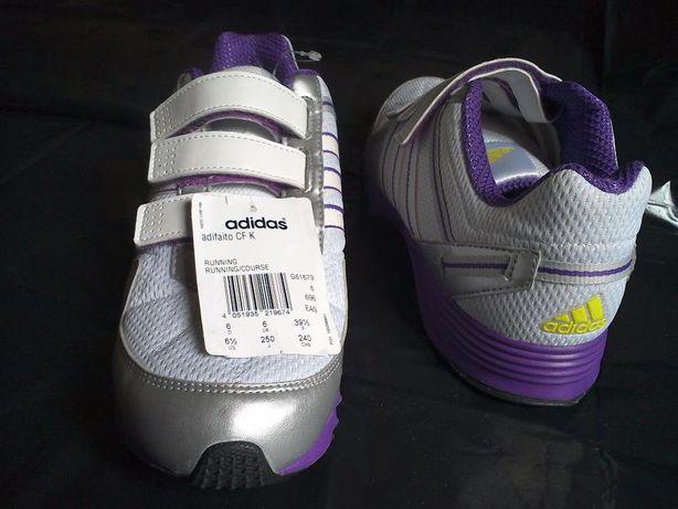 Нові(не сток) літні кросівки для дівчат 38-39 р.без коробки ADIDAS ... 5593537c7b91a