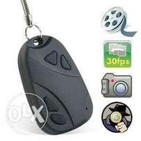 Key Chain Spy Camera