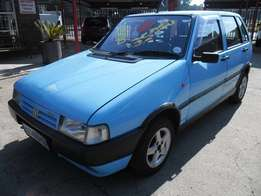 Fiat Uno Pacer 1992 cash only