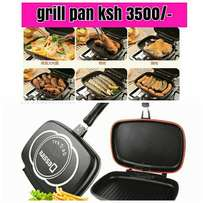 Grill Pan WAS 3500 NOW 3300