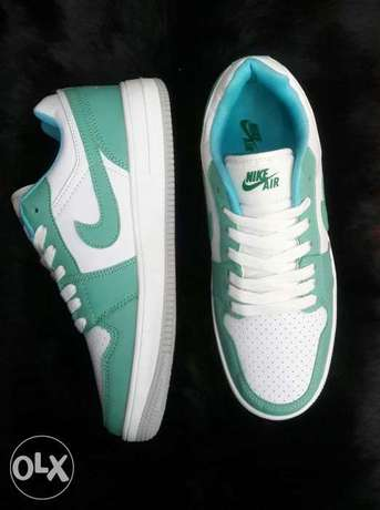 Nike air + new colour + Sizes Available for women