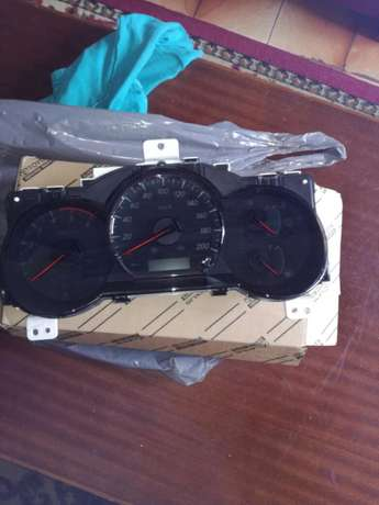 Toyota fortuner Cluster for sale Queensburgh - image 1