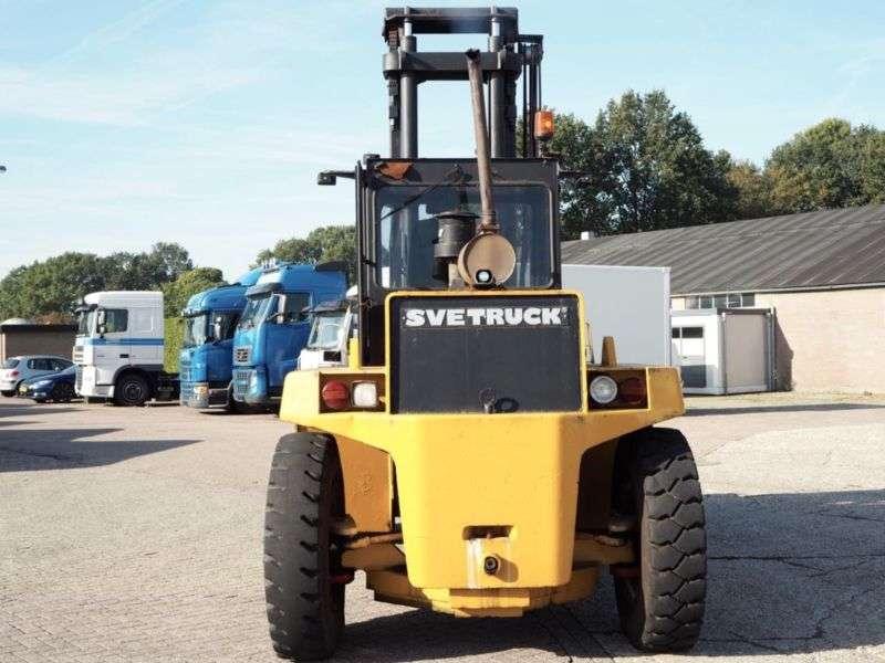Svetruck 15120-35 16 ton - 1994 - image 9