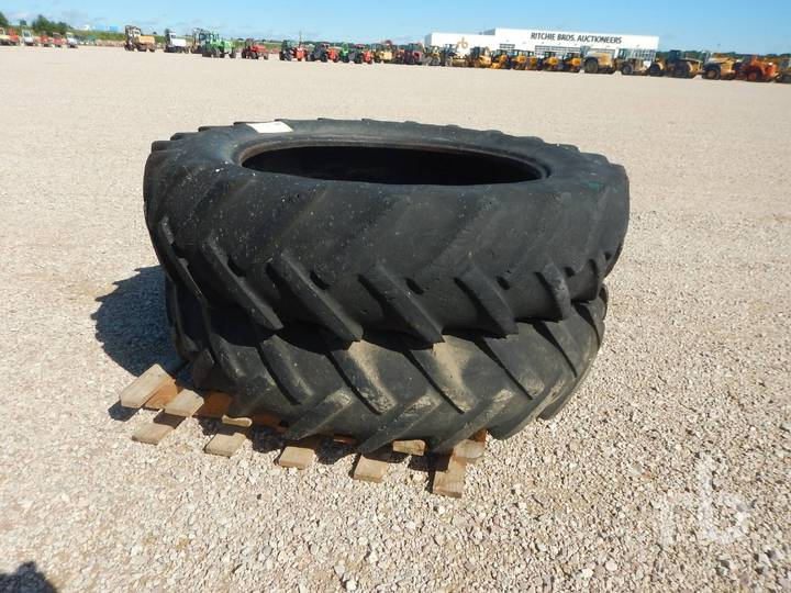Michelin 13.6-36 Qty Of 2