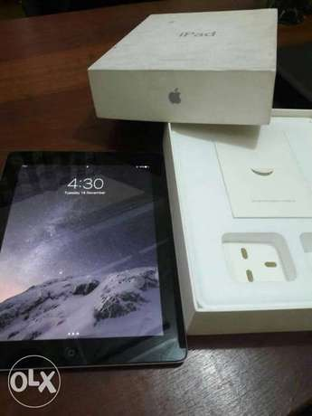 Neat IPad4 for sale at 85k Port Harcourt - image 1