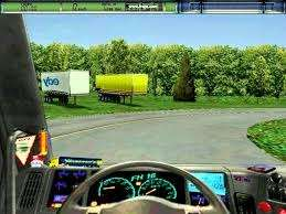 King of the Road PC Game
