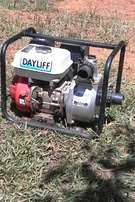 Water Pump (Air-cooled Gasoline engine )