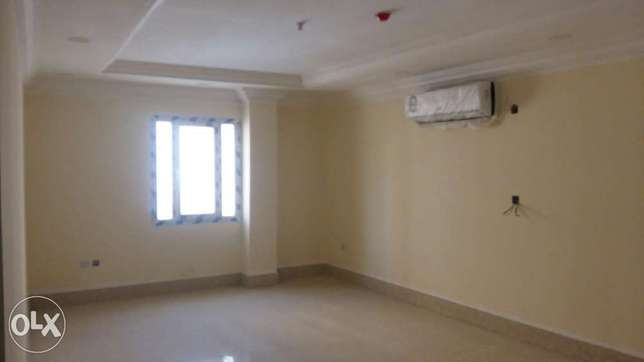 Brand new Building 25 (NO)1bhk
