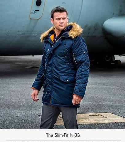 Зимові куртки аляски - оплата частинами ead8981715c38