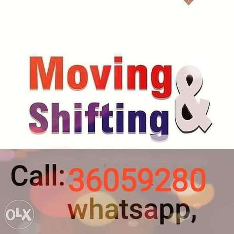 HA movers in Bahrain
