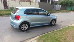 2012 vw polo bluemotion 250