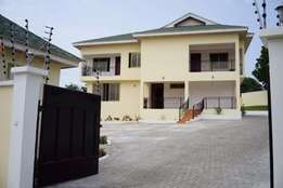 3 and a half Bedroom Standalone House to let in Cantonments