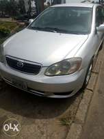 Toyota corolla for sale in portharcourt