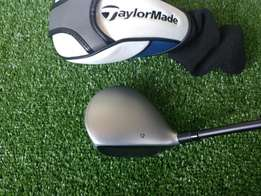 Golf clubs, TaylorMade 3 wood SLDR S