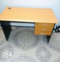 Quality 4ft Office Table (0958)