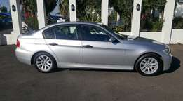 05 Bmw 320i manual great runner no damages all paperwork and rwc