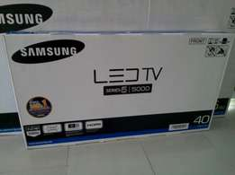 Samsung 40 inches led brand new digital tv