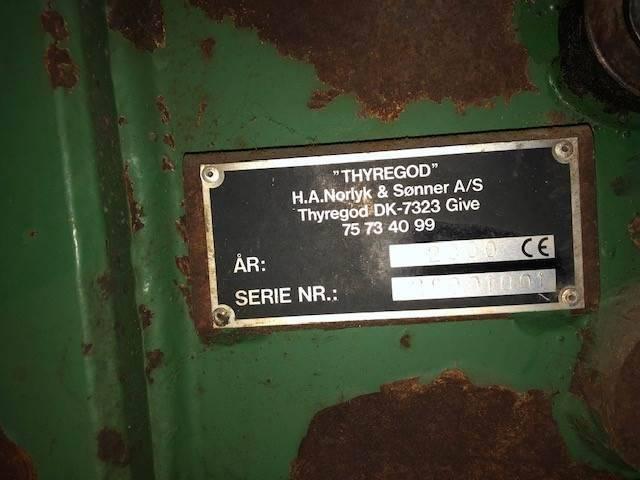 Thyregod 2 Rk. T7 - 2000 - image 8
