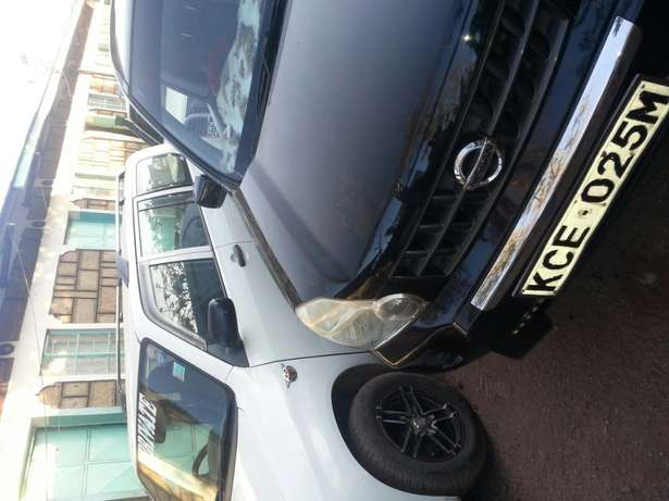 Selling a very well maintained personal vehicle. Kiwanjani - image 7