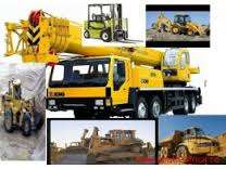 Forklift machinery training operators mobile crane excavator dumptruck
