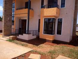 4 bedroom house on sale Thika, Ngoingwa