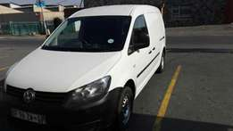 2011 vw caddy for sale