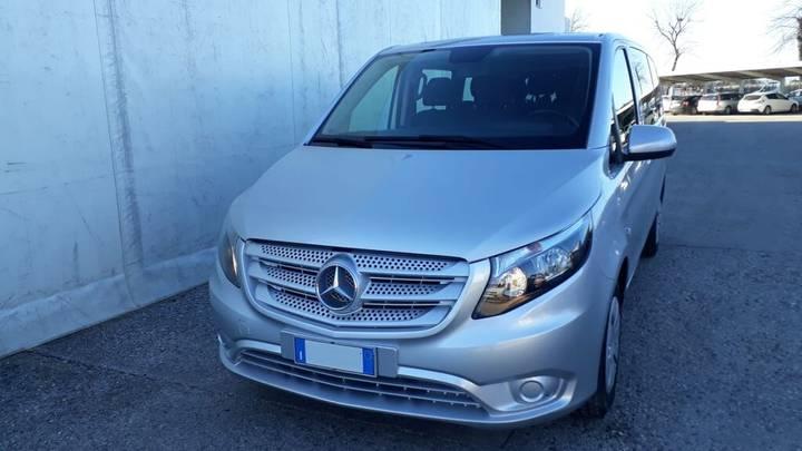 Mercedes-Benz VITO TOURER - 2016