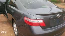 Toyota Camry 2008 Sports Edition Tokunbo