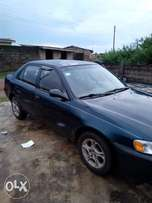 Toyota corolla 2001 for sale at an affordable rate