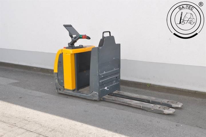 Jungheinrich ECE 225 - 2007 - image 4