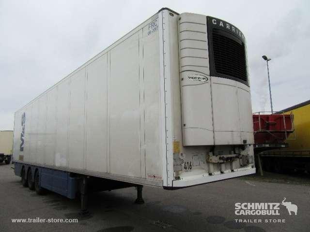 Schmitz Cargobull Tiefkühler Multitemp Doppelstock Trennwand - 2011 - image 4