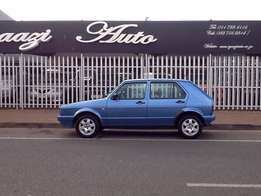2009 VW Citi Golf 1.4i TenaCity - 86783km- FSH - MUST BE SEEN