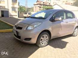 New Toyota Vitz 1300CC Special Offer - Quick SALE - Clearance Offer