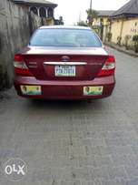 Few months used CAMRY BIG DAADDY for sale...