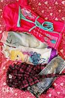Second hand girls clothes for sale