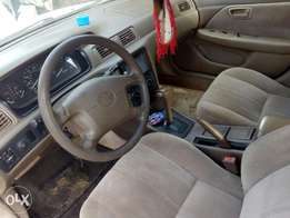 Very Clean Toyota Camry 2002 ( First Body)