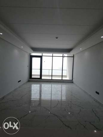 Brand New 2 BR SF Apartment+ 2 Balconies+Sea View+Pool+Gym in New Hidd