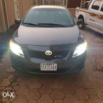 2010 Toyota Corolla (TRD Limited Edition) For Sale.