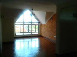 Two bedroom penthouse to let